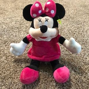 Minnie Mouse bank